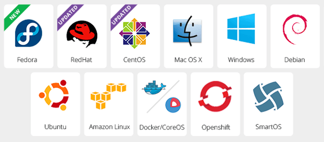 Datadog expanded OS support