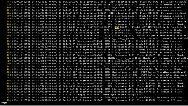 log-screenshot-bug-fixes