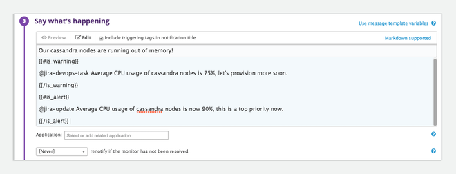 jira issue tracking