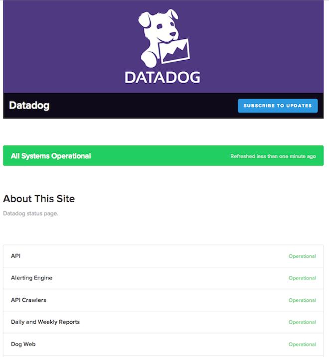 statuspageio-datadog-public-metrics-page