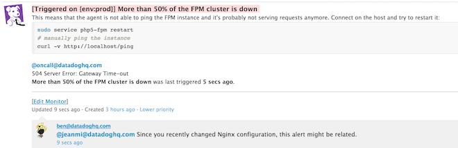 PHP-FPM performance
